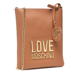 LOVE MOSCHINO Сумка LOVE MOSCHINO JC4104PP1DLJ020A Cammello