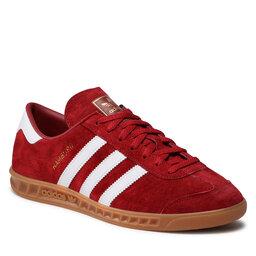 adidas Взуття adidas Hamburg H01787 Tmvire/Ftwwht/Gum2
