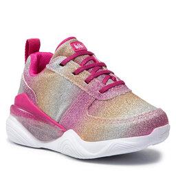 Bibi Laisvalaikio batai Bibi Line Flow 1139058 Gliter-Pink New