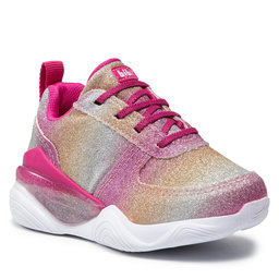 Bibi Снікерcи Bibi Line Flow 1139058 Gliter-Pink New
