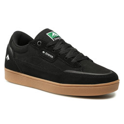 Emerica Kedai Emerica Gamma 6101000137 Black/Gum