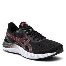 Asics Взуття Asics Gel-Excite 8 1011B036 Black/Electric Red 009