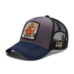 Capslab Бейсболка Capslab Looney Tunes Sam Trucker CL/LOO/1/SAM2 Cиній