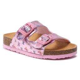 Scholl Шльопанці Scholl Air Bag Kid F29640 1048 270 Pink