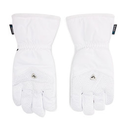 Rossignol Лижні рукавиці Rossignol W Romy Impr G RLIWG11 RLIWG11 White 100