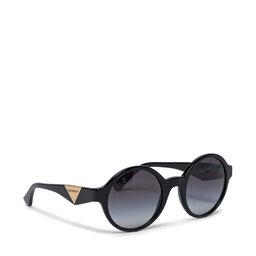 Emporio Armani Сонцезахисні окуляри Emporio Armani 0EA4153 50178G Black