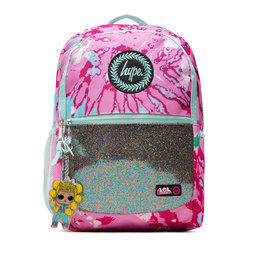 HYPE Kuprinės HYPE Lol Naenae Backpack LOLDHY-034 Pink