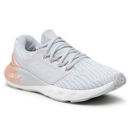 Under Armour Взуття Under Armour Ua W Charged Vantage 3023565-106 Gry/Gry