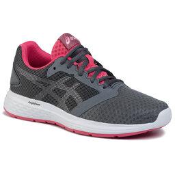 Asics Взуття Asics Patriot 10 1012A117 Steel Grey/White 022
