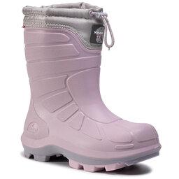 Viking Гумові чоботи Viking Extreme 5-75400-7595 Light Lilac/Peral Grey