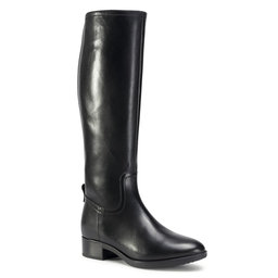 Geox Jojikų batai Geox D Felicity A D04G1A 00043 C9999 Black
