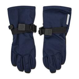 Reima Дитячі рукавички Reima Pivo 527338 Navy 6980