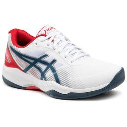 Asics Взуття Asics Gel-Game 8 1041A192 White/Mako Blue 102