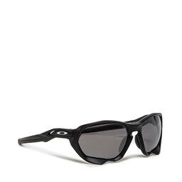 Oakley Сонцезахисні окуляри Oakley Plazma 0OO9019-0659 Matte Black/Prizm Black Polarized