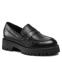 Tamaris Pusbačiai Tamaris 1-24707-37 Black Leather 003