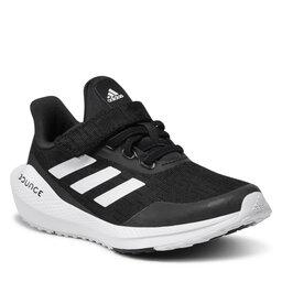 adidas Batai adidas Eq21 Run El K FX2254 Black