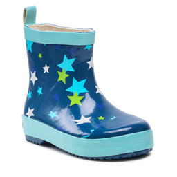 Playshoes Гумові чоботи Playshoes 180368 S Blau