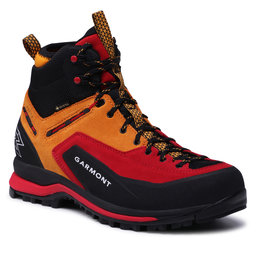 Garmont Turistiniai batai Garmont Vetta Tech Gtx GORE-TEX 002466 Red/Orange
