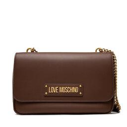 LOVE MOSCHINO Rankinės LOVE MOSCHINO JC4304PP0DKN0300 Marrone