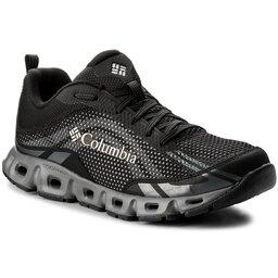 Columbia Трекінгові черевики Columbia Drainmaker IV BM4617 Black/Lux 010