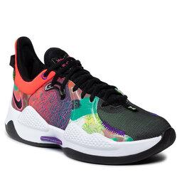 Nike Batai Nike Pg 5 CW3143 600 Bright Crimson/Black