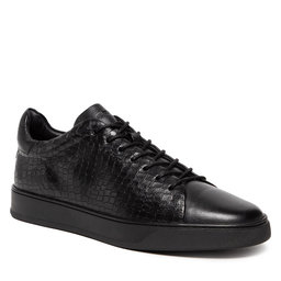 Geox Laisvalaikio batai Geox U Coryan C U16CXC 0PZ81 C9999 Black