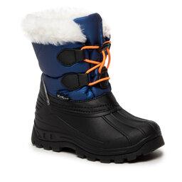 Kickers Sniego batai Kickers Sealsnow 653265-10 S Dark Blue 5