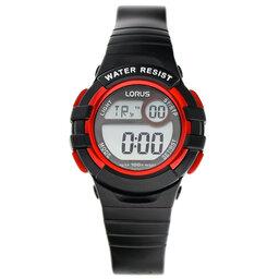 Lorus Годинник Lorus R2379HX9 BBlack/Red