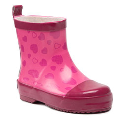 Playshoes Гумові чоботи Playshoes 180331 S Pink 18