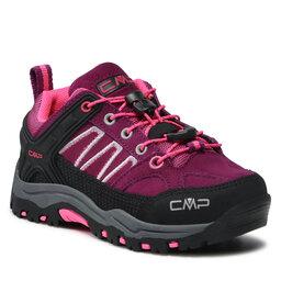 CMP Turistiniai batai CMP Sun Hiking Shoe 31Q4804 Berry H990