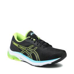 Asics Взуття Asics Gel-Pulse 12 1011A844 Black/Hazard Green 006