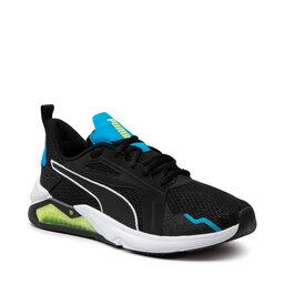 Puma Взуття Puma Lqdcell Method 193685 04 Puma Black/Nrgy Blue/Fizzy