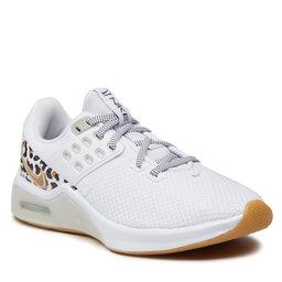 Nike Batai Nike Air Max Bella Tr 4 Prm DA2748 105 White/Black/Light Bone/Wheat
