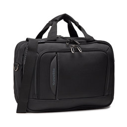 Travelite Сумка дла ноутбука Travelite Crosslite Bordtasche 089504-01 Black