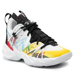 Nike Взуття Nike Jordan Why Not Zero.3 Se CK6611 100 White/Univerity Red/Black