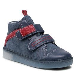 RenBut Laisvalaikio batai RenBut 23-3225 Led Jeans/Czerwony