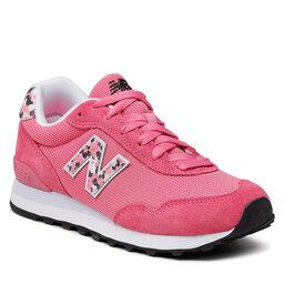 New Balance Laisvalaikio batai New Balance WL515AA3 Rožinė