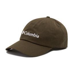 Columbia Kepurė su snapeliu Columbia Roc II Hat CU0019 327