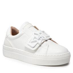 Liu Jo Laisvalaikio batai Liu Jo Alicia 4 4F1711 EX080 S White 01111