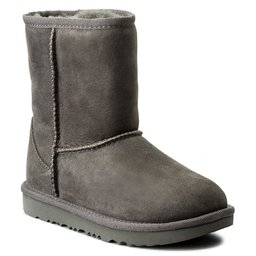 Ugg Взуття Ugg Classic II 1017703K K/Grey