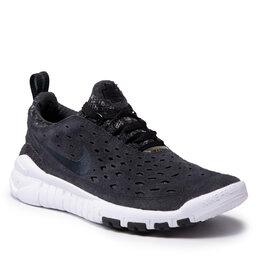 Nike Взуття Nike Free Run Trail CW5814 001 Black/Anthracite/White
