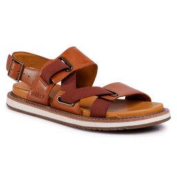 Keen Босоніжки Keen Lana Z-Strap Sandal 1022583 Tortoise Shell/Silver Birch