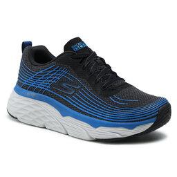 Skechers Взуття Skechers Max Cushioning Elite 54430/BKBL Black/Blue