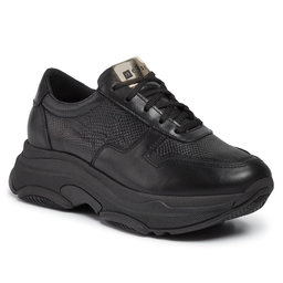 Nessi Laisvalaikio batai Nessi 19001 Czarny/Rio