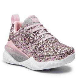Bibi Laisvalaikio batai Bibi Line Flow 1139059 Glitter/Rose