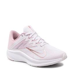 Nike Взуття Nike Quest 3 CD0232 003 Platinum Tint/Mtlc Red Bronze