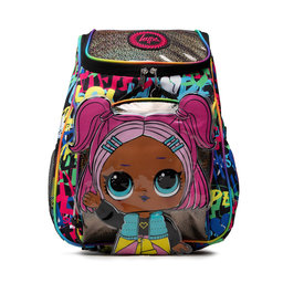 HYPE Kuprinės HYPE Lol V.R.Q.T. Backpack LOLDHY-020 Multi