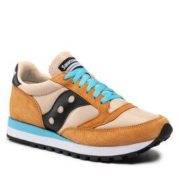 Saucony Laisvalaikio batai Saucony Jazz 81 S70539-19 Rust/Brown