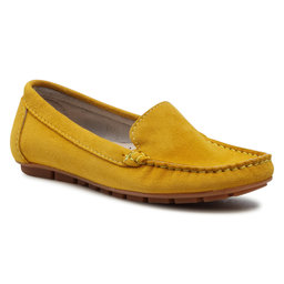 Nessi Мокасини Nessi 17130 Żółty 191