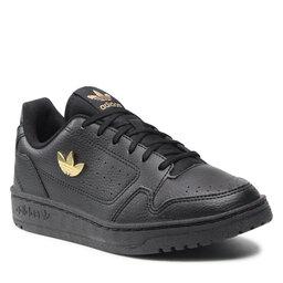 adidas Взуття adidas Ny 90 J Cblock/Cblock/Goldmt
